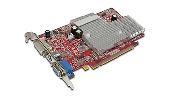 AMD/ATI Radeon X graphics drivers for Microsoft Windows XP 32bit