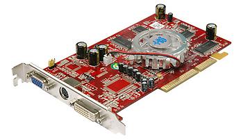 ATI Radeon X1050 Series