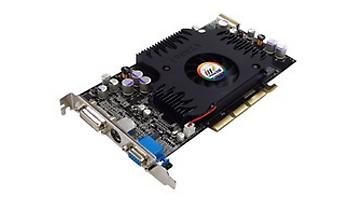 GeForce FX Ultra Drivers for Vista 32bit - GeForce Forums