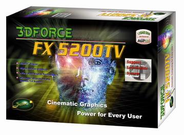JATON 3DFORCEFX USER MANUAL Pdf Download