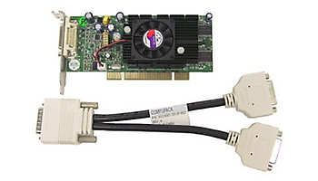 Video 228pci twin