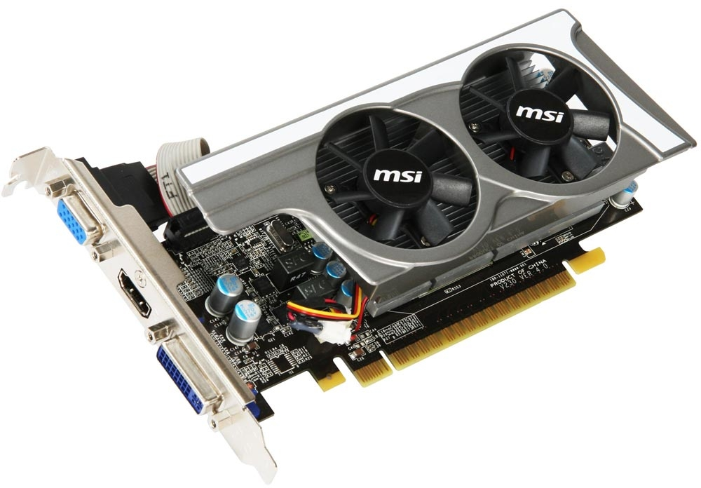 Update msi rxpro tde graphics driver - Windows Drivers Download Utility