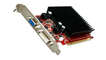 Nvidia geforce 9500