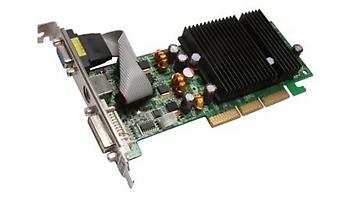 Nvidia Geforce 6200 Agp 256mb Driver Download