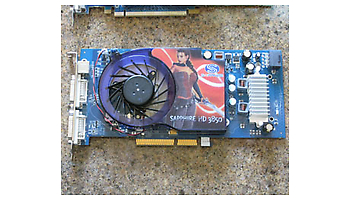 The HD AGP User Experience