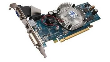 ATI Radeon X1550 Driver