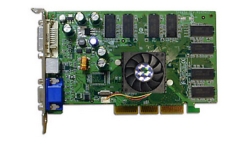 Geforce fx 5200 drivers download.