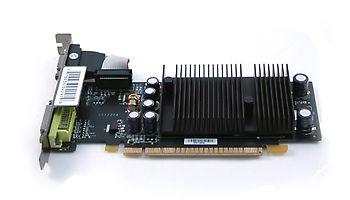 Nvidia Geforce 6200 Le Driver